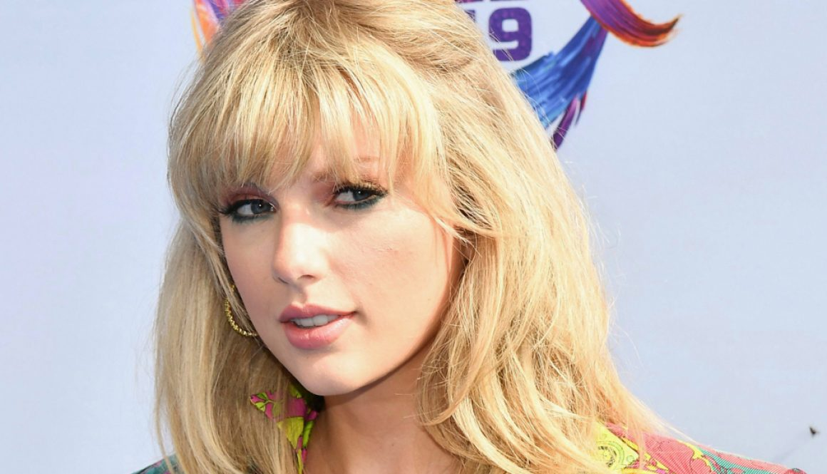 Taylor Swift's Masters: What Shamrock Gets for $300 Million, Why It Matters, and What's Next