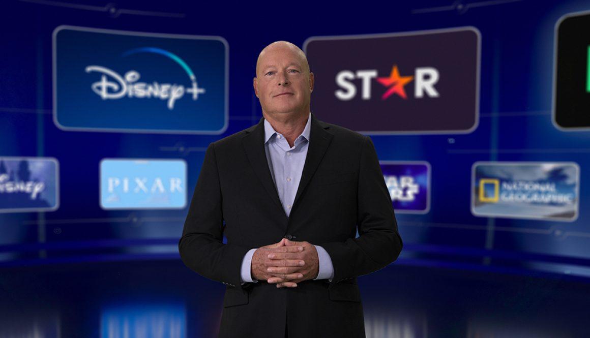 Disney to Spend $8 Billion-$9 Billion on Disney Plus Content Through Fiscal 2024