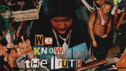 Drakeo the Ruler Shares New Mixtape We Know the Truth: Listen