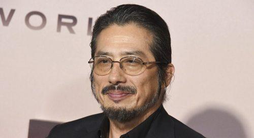 Hiroyuki Sanada Joins Brad Pitt in 'Bullet Train' — Film News in Brief