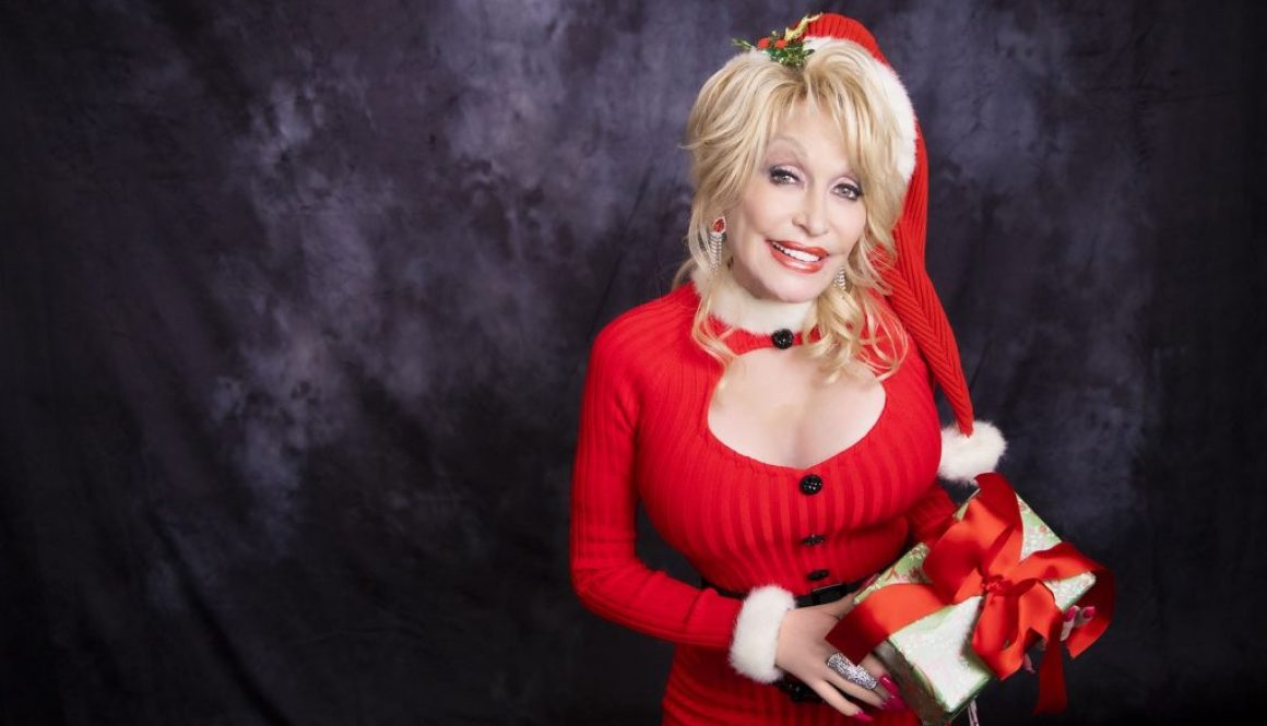 How to Watch Dolly Parton's CBS Christmas Special 'A Holly Dolly Christmas'