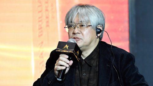 Ichiyama Shozo Offers Helping Hand to Younger Filmmaking Generation