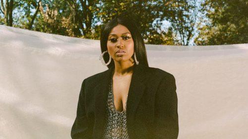 Jazmine Sullivan Announces New Project Heaux Tales