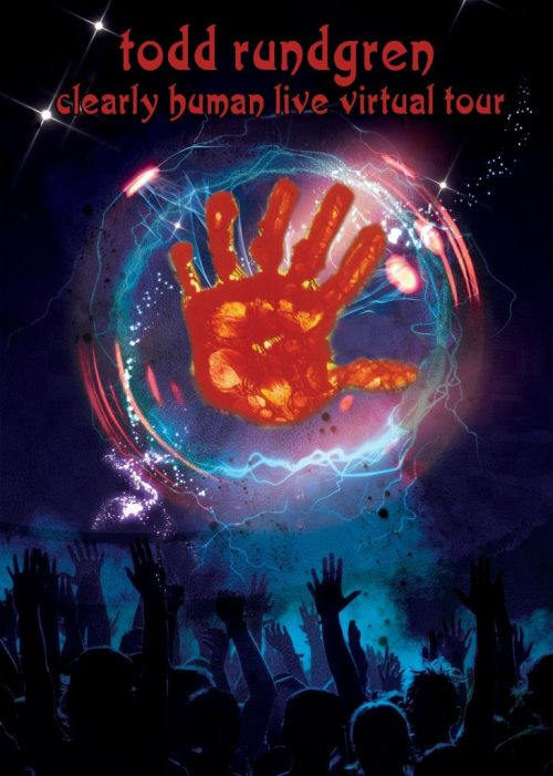 Todd Rundgren Announces Virtual Tour