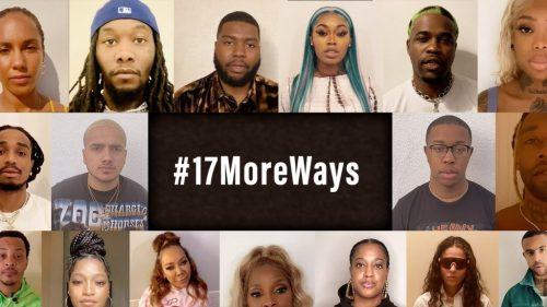 Alicia Keys, Summer Walker, Quavo, Offset, More Ask Biden for Racial Justice Commission