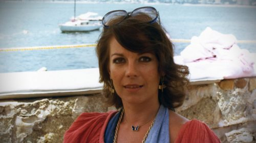 Author of Natalie Wood Book Petitions L.A