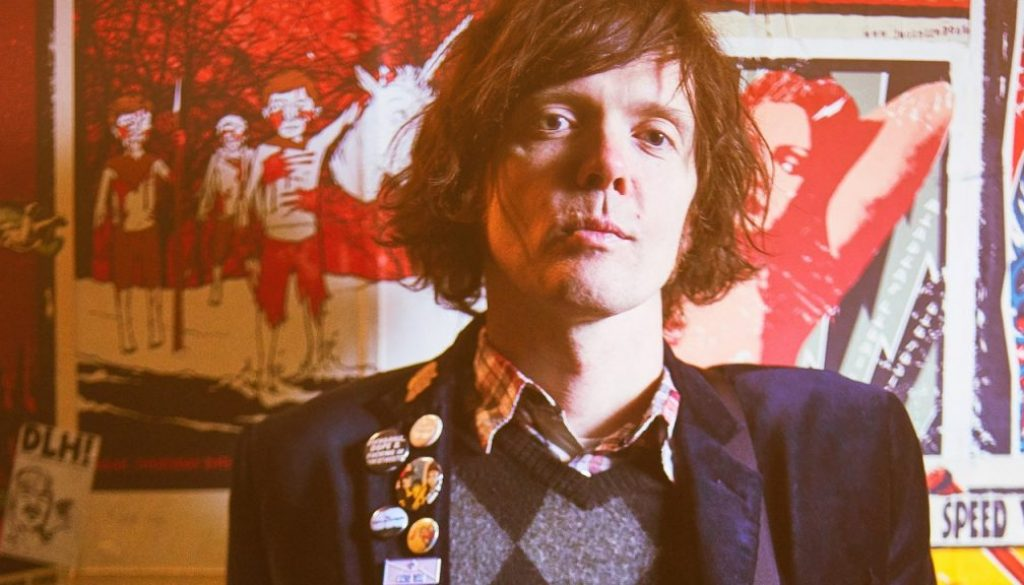 Beach Slang's James Alex Hospitalized; Family Responds to Abuse Allegations