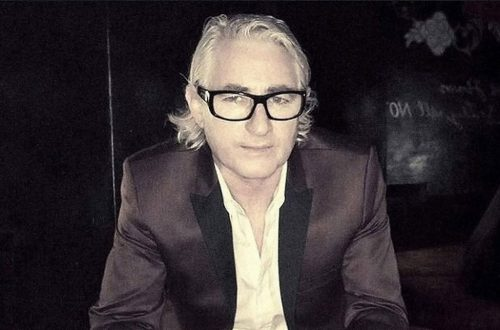 Chris Murphy, Longtime Manager of INXS, Dies at 66