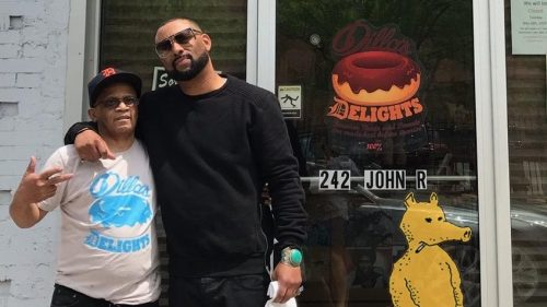 Dilla's Delights Donut Shop in Detroit Closes, Owners Seeking New Location
