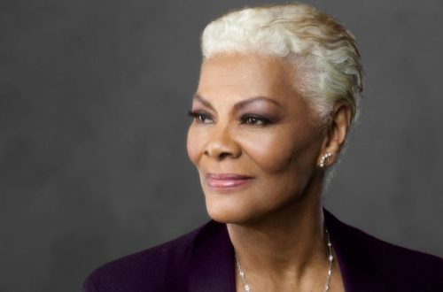Dionne Warwick Joined TikTok — But No, She Will Not Be Doing the 'Buss It' Challenge