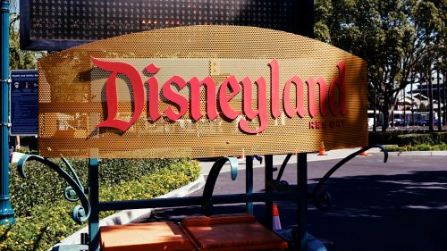 Disneyland to Become Orange County's First Massive COVID-19 Vaccination Site
