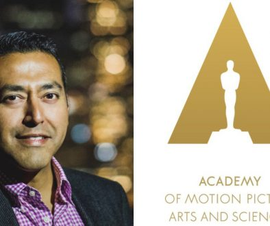 Fernando Garcia Named AMPAS Executive VP, Member Relations and Awards — Film News in Brief