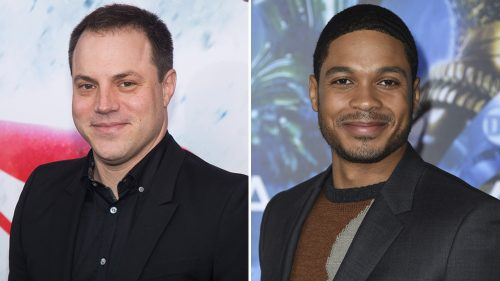 Geoff Johns Still Working With WarnerMedia, Despite Ray Fisher's Claim Writer Is Leaving Studio (EXCLUSIVE)