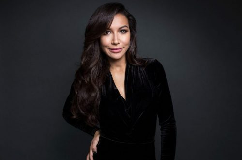 'Glee' Cast Honors 'Angel' Naya Rivera on Her Birthday