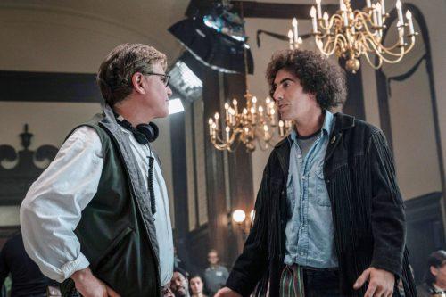 Golden Globes Predictions: Best Director – Can Aaron Sorkin Stop Chloe Zhao's Momentum?