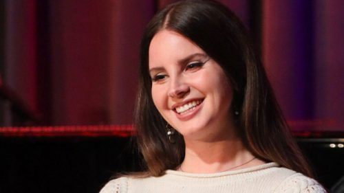 Lana Del Rey Reveals Chemtrails Over the Country Club Album Art and Tracklist