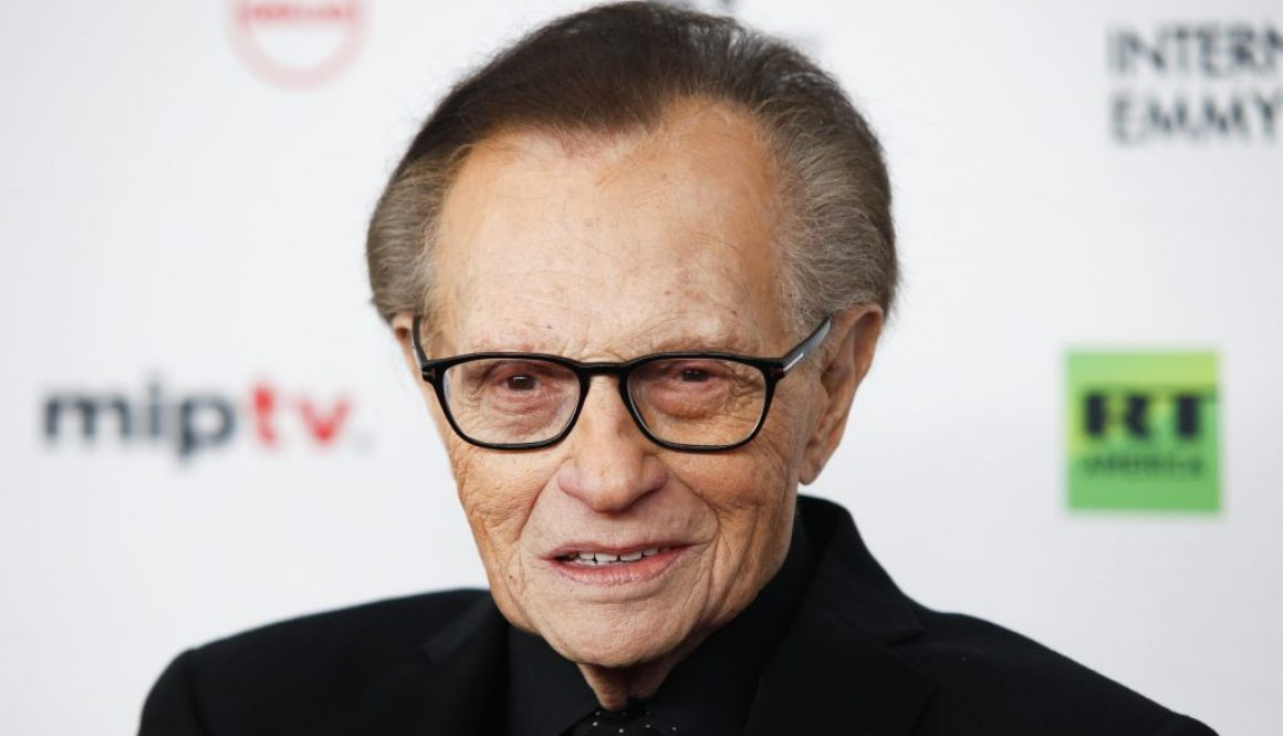 Larry King Appreciation: Hard-Working Host Helped Put CNN on Cultural Map