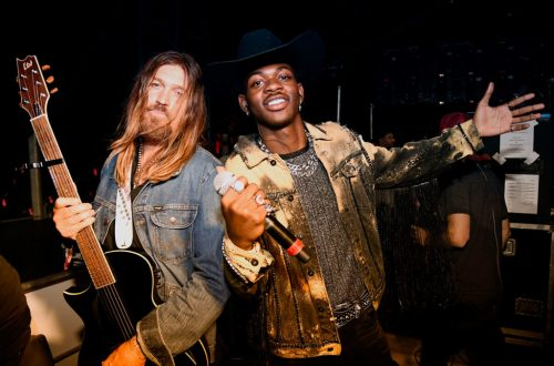 Lil Nas X's 'Old Town Road' Becomes the Highest Certified Song in RIAA History