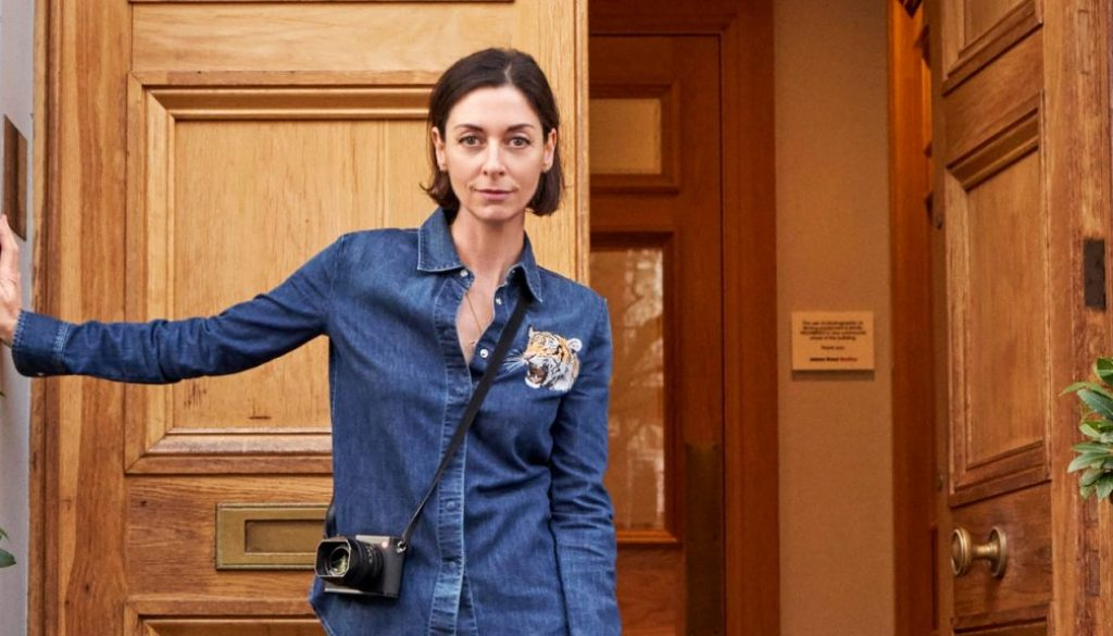 Mary McCartney to Direct New Abbey Road Documentary