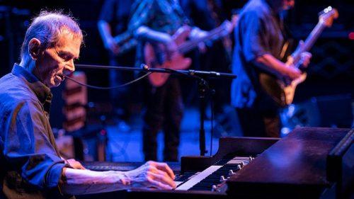 Michael Fonfara, Longtime Lou Reed Keyboardist, Dead at 74