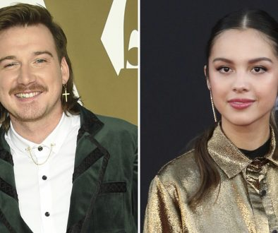 Morgan Wallen, Olivia Rodrigo Have Massive Debuts Atop Album, Song Charts