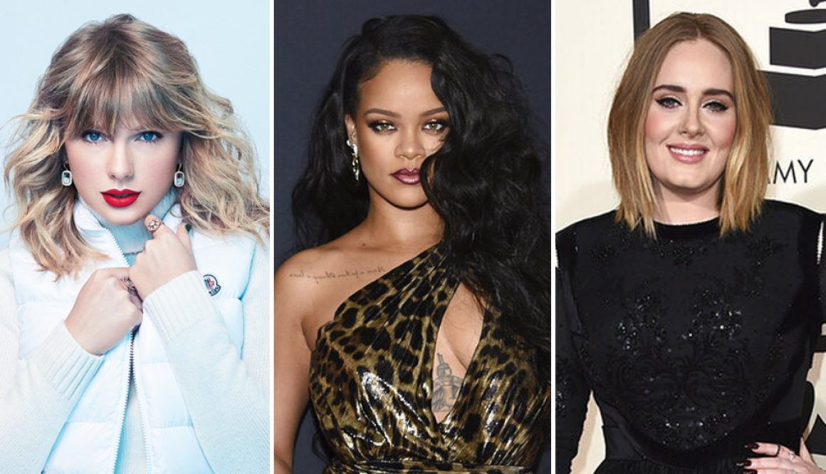 Music Predictions for 2021: Adele and Rihanna Will Be Back… But Summertime Festivals Probably Won't