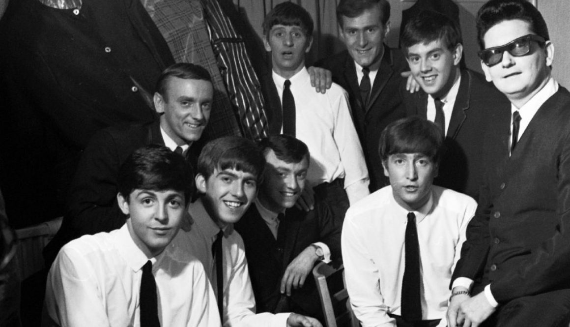 Paul McCartney Reacts to Gerry Marsden's Death: 'I'll Always Remember You With a Smile'
