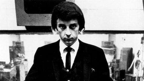 Phil Spector Dead at 81
