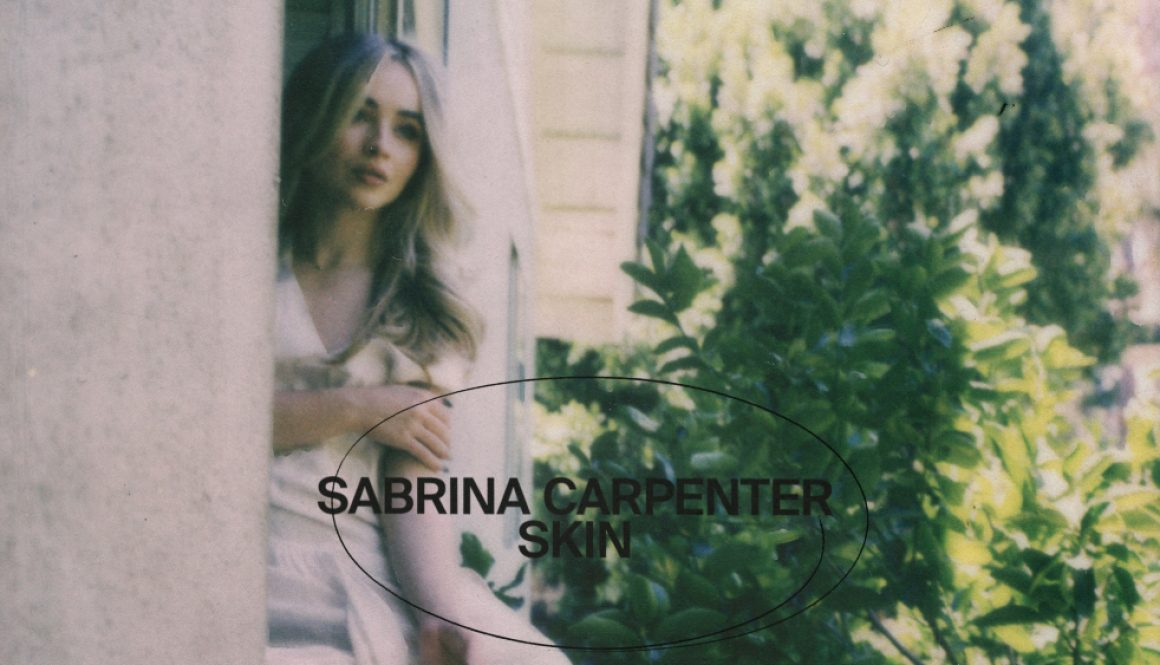 Sabrina Carpenter Apparently Addresses 'Drivers License' Drama in New Song, 'Skin'