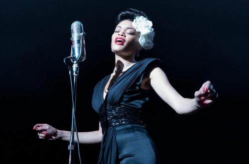See Andra Day as Billie Holiday in Lee Daniels' 'The United States vs