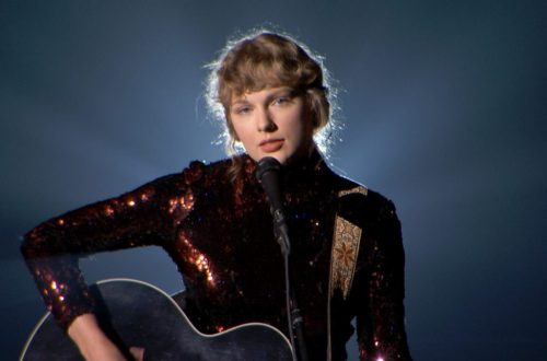 Taylor Swift Ties Michael Jackson for Fourth-Most Weeks at No