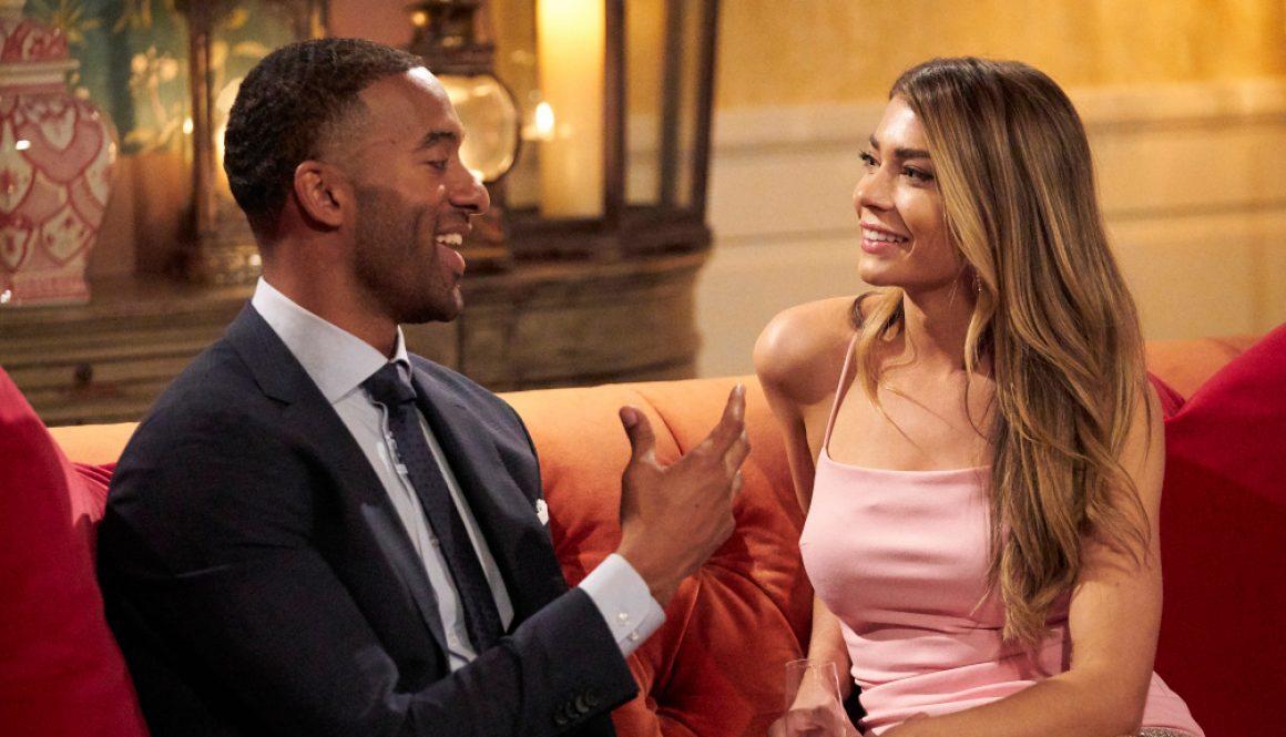 'The Bachelor' Recap: Tensions Brew Against Frontrunner Sarah Trott