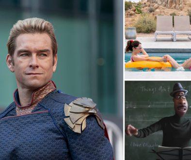 'The Boys,' 'Soul,' 'Palm Springs' Top Inaugural Critics Choice Super Awards Winners List