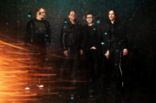 Weezer Announces New Album 'OK Human'