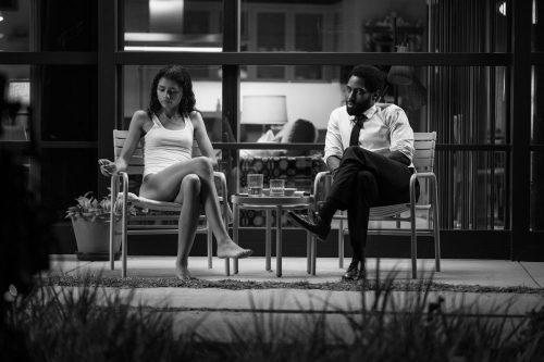 Zendaya and John David Washington Could Make Oscars History with 'Malcolm & Marie'
