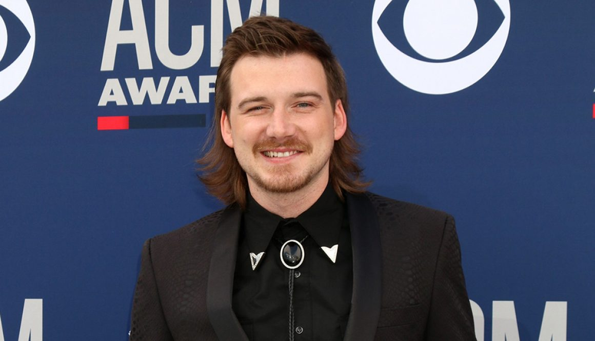 Country Radio Quickly Removing Morgan Wallen From Playlists After Racial Slur