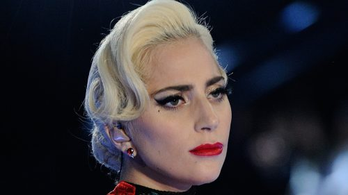 Lady Gaga's Dogs Recovered Unharmed at L.A