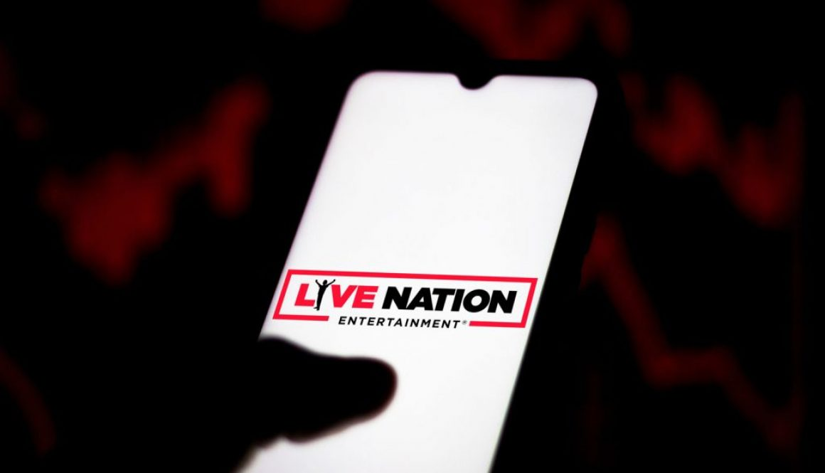 Live Nation Expects to Ramp Up Business in Three Months With Government Green Light