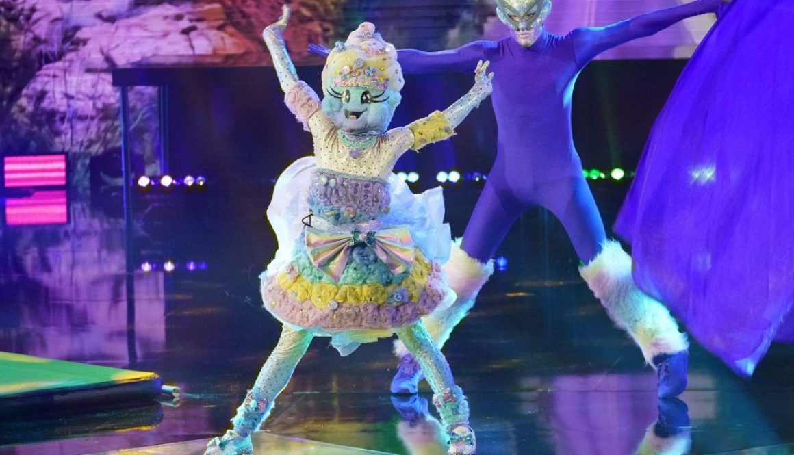 'The Masked Dancer' Finale Reveals Cotton Candy as Winner: Here's the Identity of the Final Three Celebrities