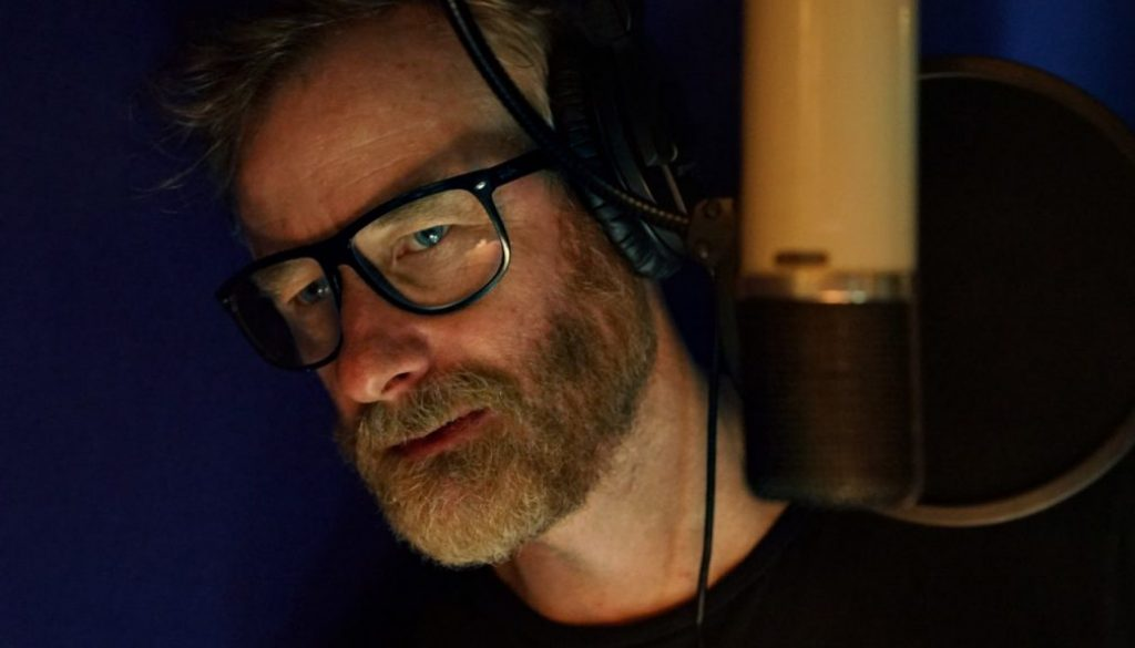 "The National's Matt Berninger Shares New Song ""Let It Be"": Listen"