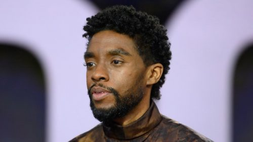 Chadwick Boseman Wins Best Actor at Golden Globes 2021 for Ma Rainey's Black Bottom