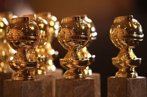 Here Are All the Winners From the 2021 Golden Globes