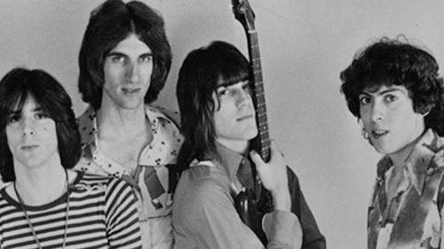 Ian North, Guitarist of Power Pop Band Milk 'N' Cookies, Dies at 68