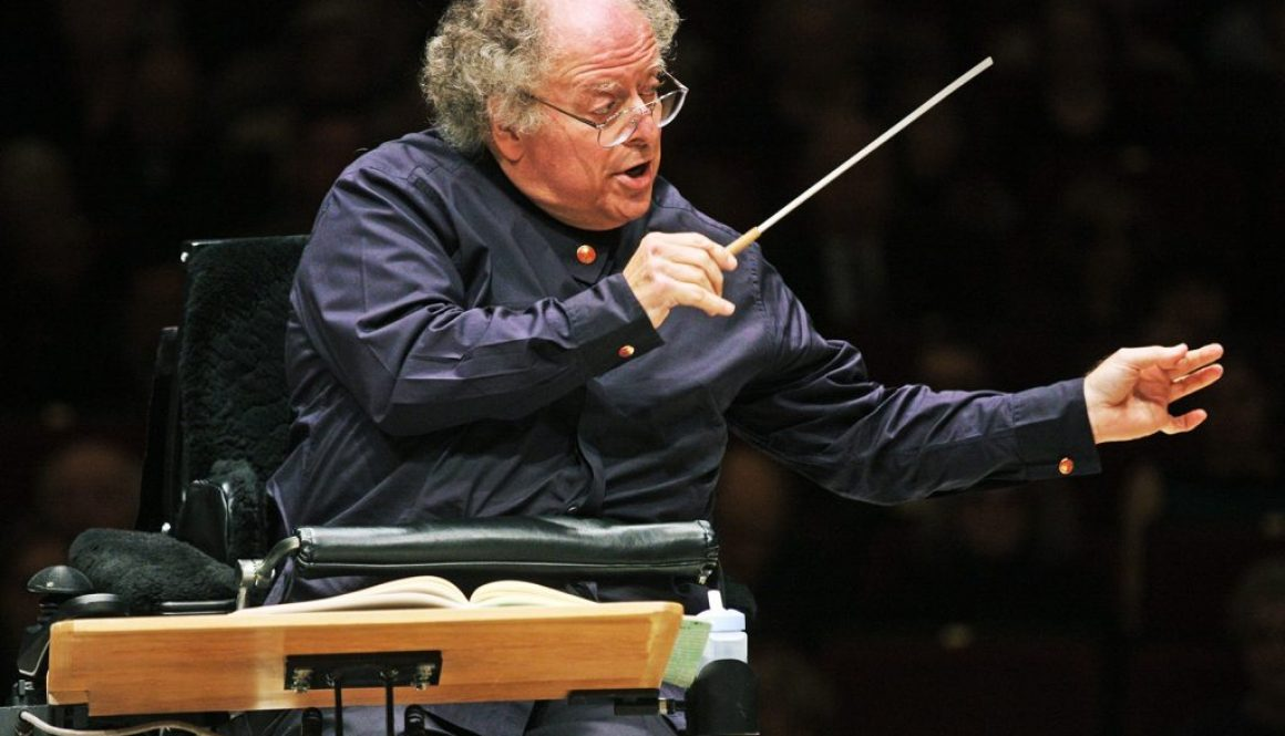 James Levine, Former Met Opera Conductor, Dies at 77