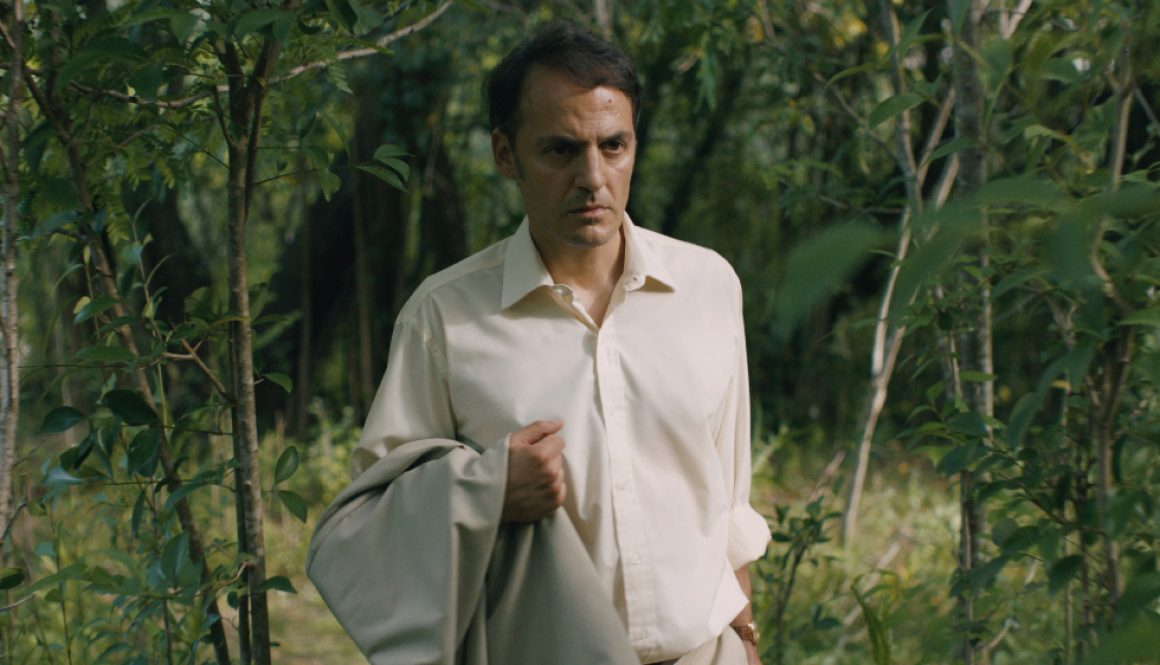 Swiss Berlin Encounters Thriller 'Azor' Sells Out Half the World for Be For Films (EXCLUSIVE)