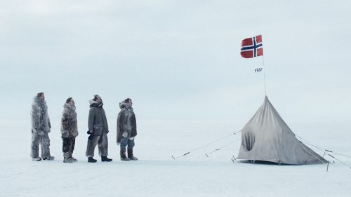 'Amundsen: The Greatest Expedition' Review: An Authentic Arctic Adventure, But Mostly a Rather Icy Biopic