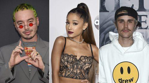 Ariana Grande, Justin Bieber, J Balvin to See Big Paydays From Scooter Braun Mega Deal