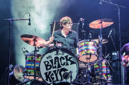 Black Keys' Patrick Carney to Fill In for Cleveland Indians' Ballpark Drummer