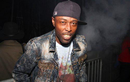 Black Rob, Rapper and Former Bad Boy Artist, Dies at 51
