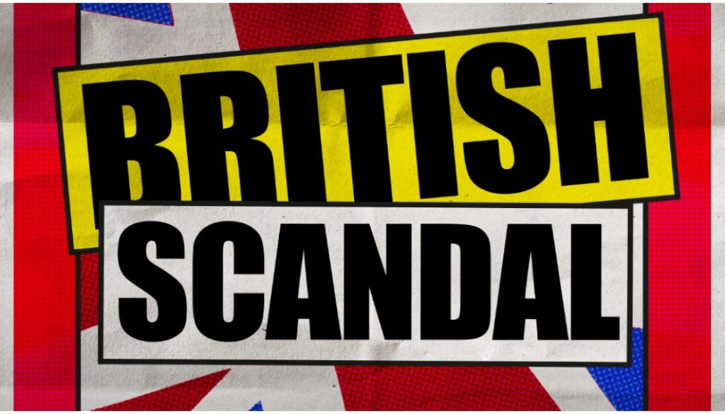 Cambridge Analytica Crisis, Alexander Litvinenko Poisoning Among Topics of Wondery's 'British Scandal' Podcast